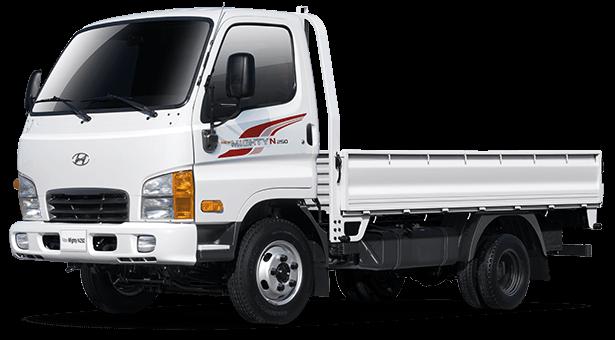 Hyundai N250SL 2,5 tấn